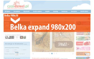 Belka expand
