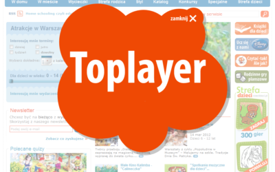 Toplayer