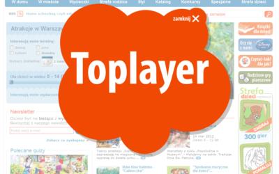 Toplayer